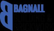 Bagnall Building Brickwork Logo