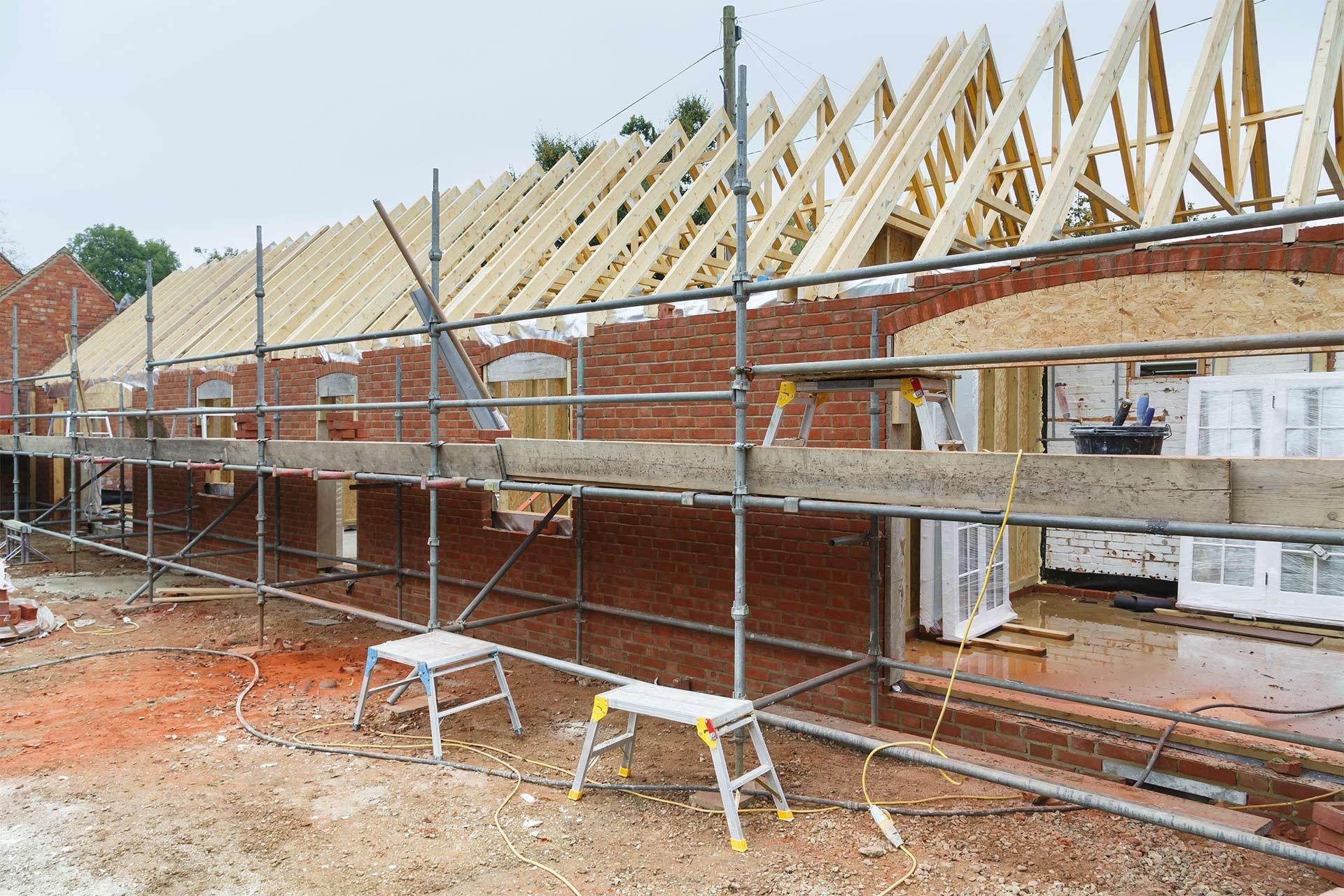 House Extensions Morden & Surrey