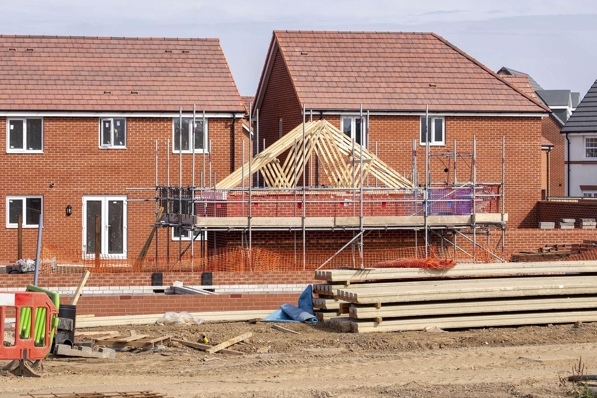 roof build in Surrey & Merton Borough